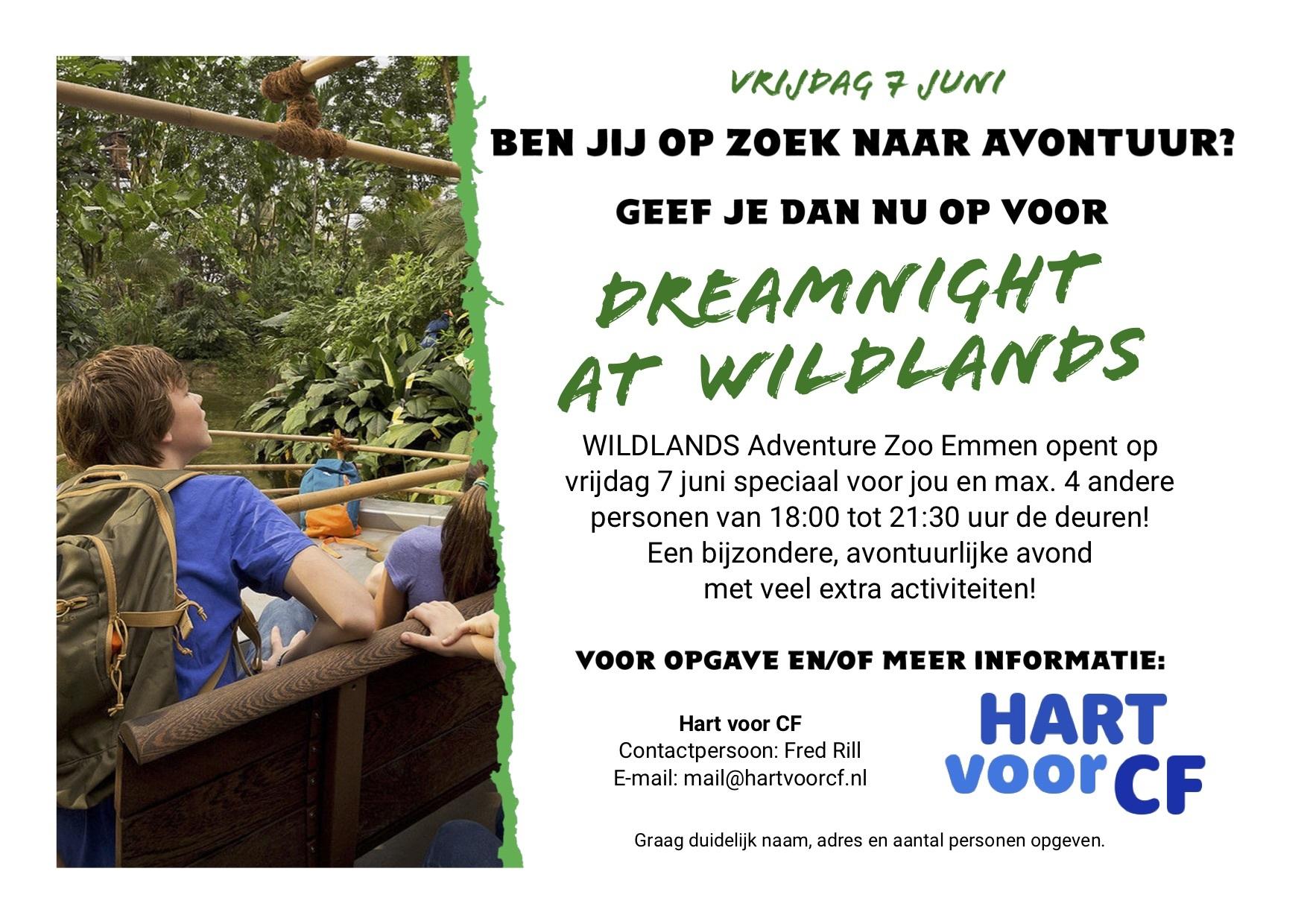 Flyer Hart Voor Cf